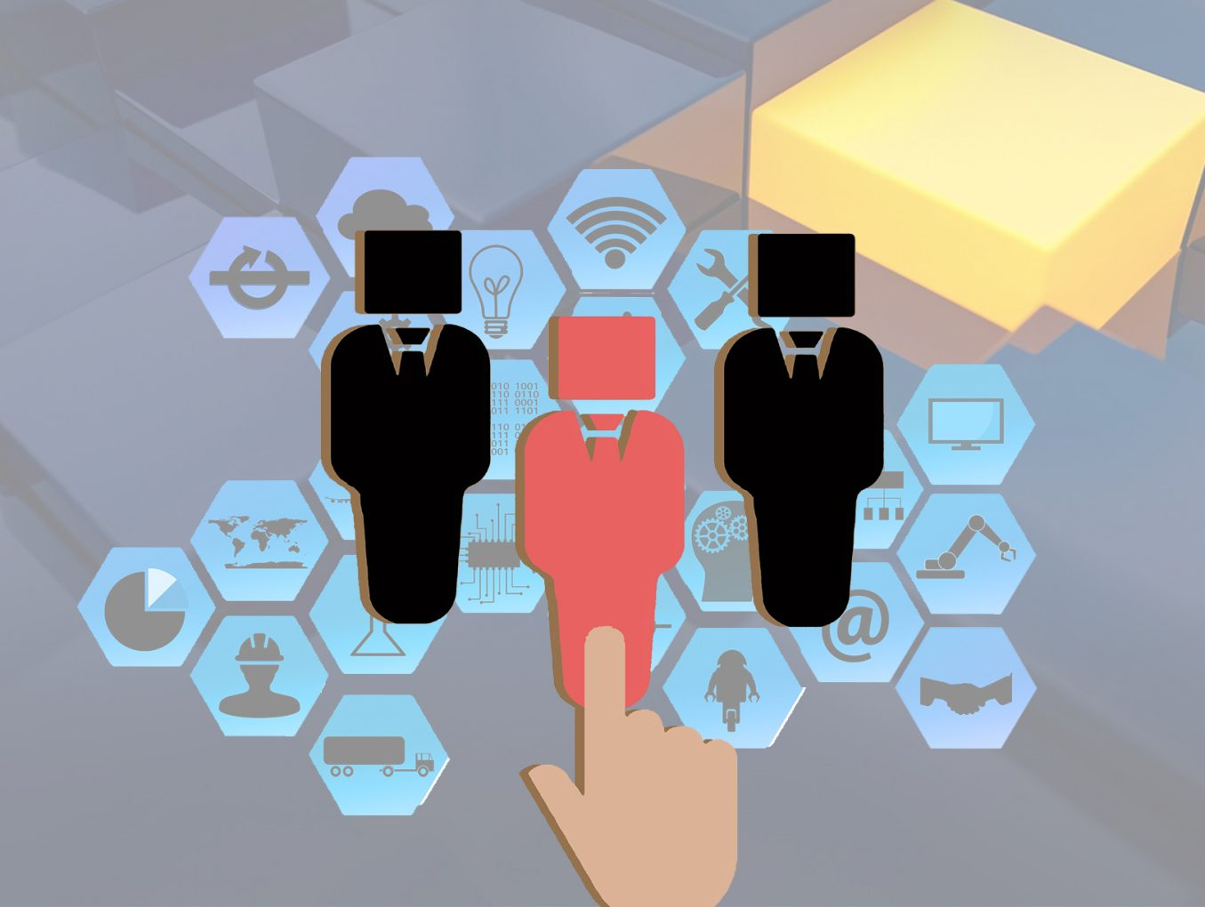 Future of Jobs - Is The HR Ready?
