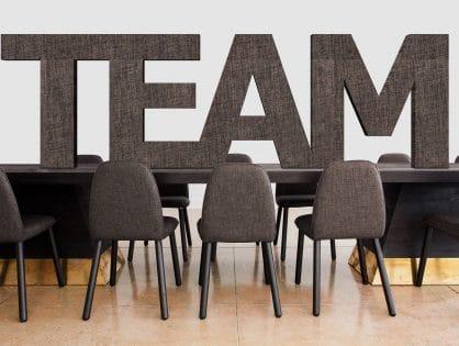 9 High Performance Team Characteristics